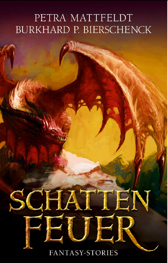 Schattenfeuer Cover